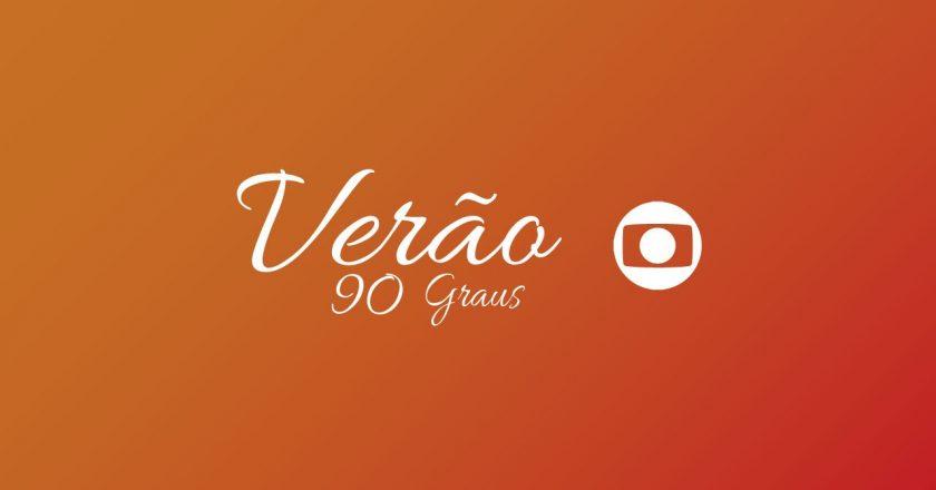 Verão 90. Foto: Divulgação/TV Globo