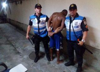 Operação Réveillon: Três pessoas foram presas em Copacabana. Foto: Divulgação