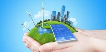 Energia renovável. Foto: Reprodução