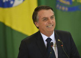 Jair Bolsonaro. Foto: Reprodução/Agência Brasil/Marcelo Camargo