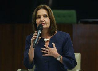 Martha Rocha. Foto: José Cruz/Agência Brasil