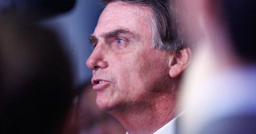 Jair Bolsonaro. Foto: Divulgação