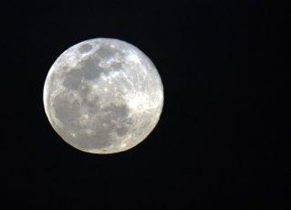 Lua. Foto: Divulgação