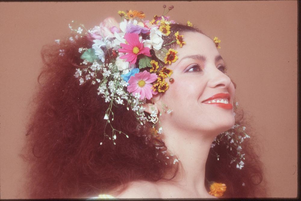 Clara Nunes. Foto: Wilton Montenegro