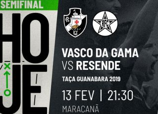 Rádio SRzd transmite Vasco x Resende. Foto: Reprodução de Internet