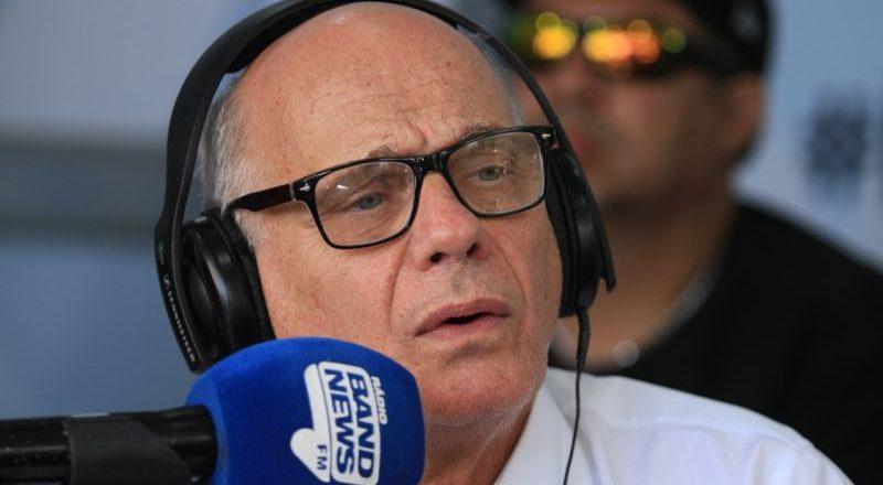 Ricardo Boechat. Foto: Divulgação