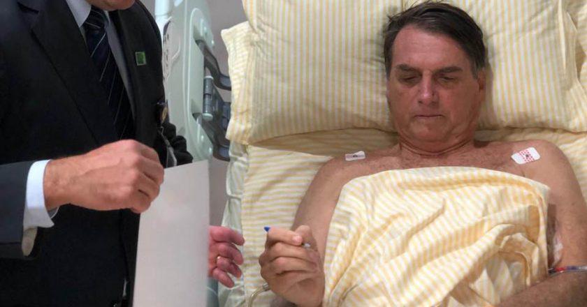 Jair Bolsonaro. Foto: Divulgação/PR