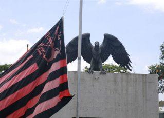 Flamengo. Foto: Tomaz Silva/Agência Brasil