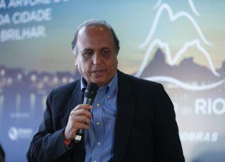 Luiz Fernando Pezão. Foto: Tomaz Silva/Arquivo/Agência Brasil