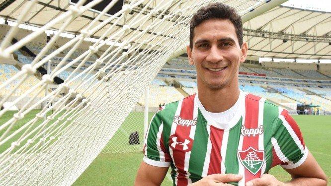 Paulo Henrique Ganso. Foto: Divulgação