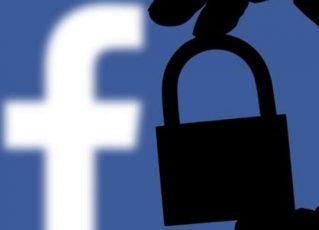 Facebook. Foto: Reprodução de Internet