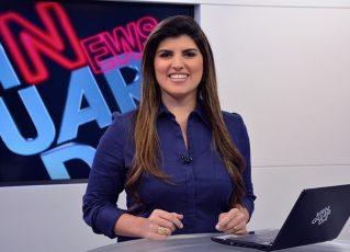 Michelle Sampaio. Foto: Divulgação