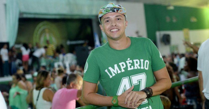 Marcus Ferreira. Foto: Divulgação