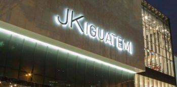Shopping JK Iguatemi. Foto: Divulgação