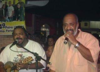 Acyr Marques e Arlindo Cruz. Foto: Reprodução de Internet
