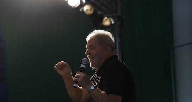 Lula. Foto: Divulgação/Instituto Lula