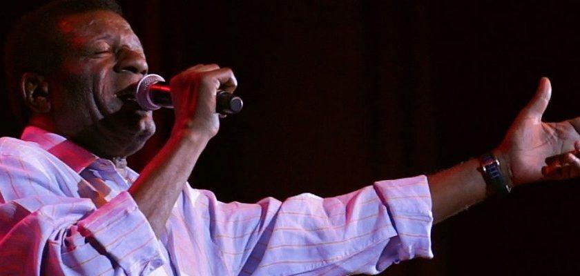 Almir Guineto. Foto: Reprodução de Internet