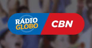 Globo/CBN. Foto: Divulgação