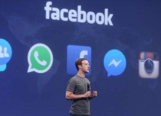 Mark Zuckerberg. Foto: Reprodução/Facebook