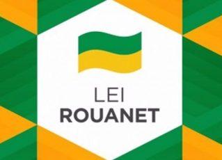 Lei Rouanet. Foto: Reprodução