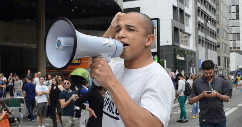 Douglas Garcia. Foto: Reprodução de Internet