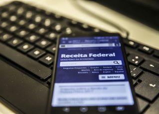 Imposto de renda. Foto: Marcello Casal Jr/Agência Brasil