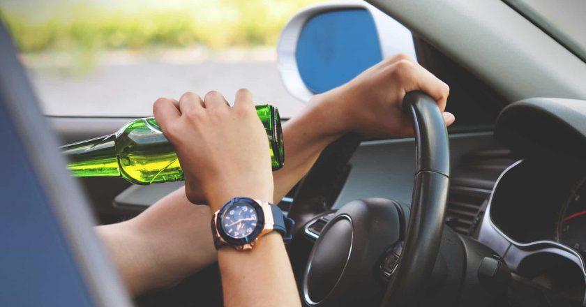 Tecnologia poderá ser usada para detectar motorista drogado. Foto: Reprodução de Internet