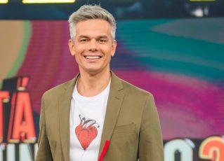 Otaviano Costa. Foto: Divulgação/Rede Globo
