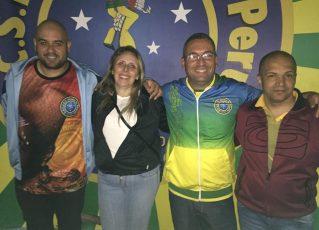 Unidos do Peruche tem nova diretoria. Foto: Reprodução de Internet