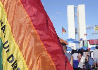 Movimento LGBT. Foto: Reprodução de Internet