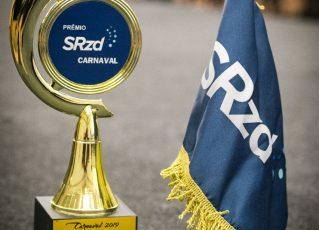 Prêmio SRzd Carnaval SP 2019. Foto: SRzd. Foto: Fausto Império