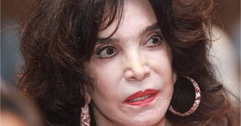Lady Francisco. Foto: Divulgação/ Prefeitura de Campos