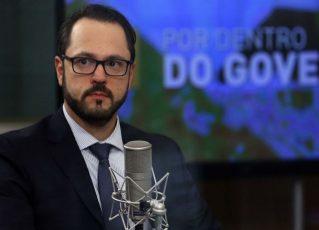 Elmer Vicenzi. Foto: Marcello Casal Jr/Agência Brasil