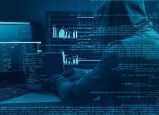 Crimes cibernéticos. Foto: Reprodução de Internet