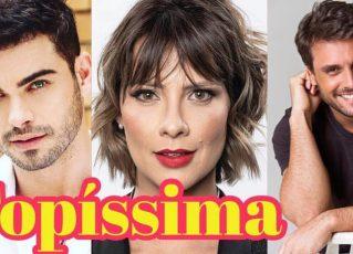 Topíssima. Foto: Divulgação