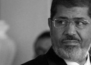 Ex-presidente do Egito Mohamed Mursi. Foto: Reprodução de Internet