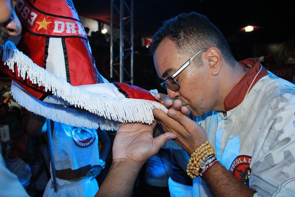 Diretor De Carnaval Deixa Tradicional Escola De Sp: Rogério Felix: 'O Horário Do Desfile Envolve Decisões