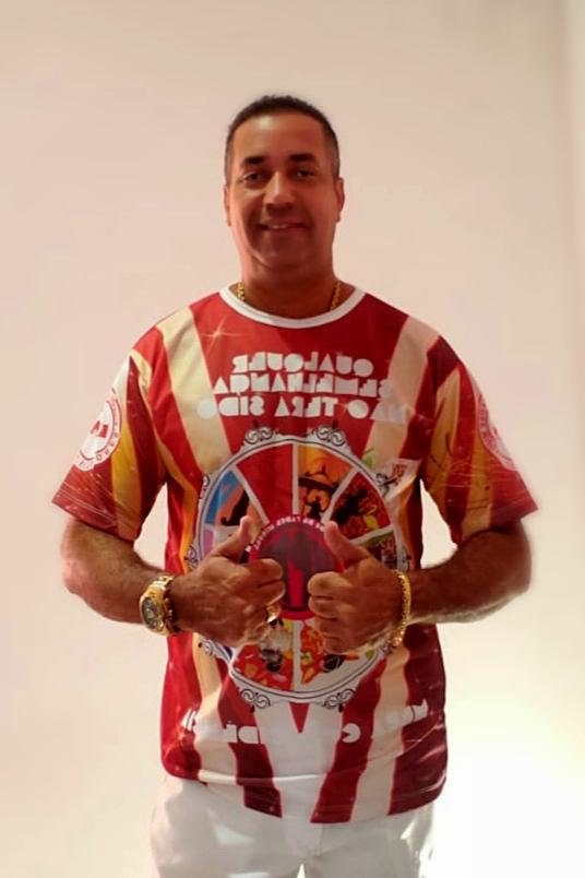 Renato Maroto. Foto: Divulgação
