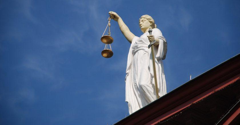 Justiça. Foto: Edward Lich/Pixabay