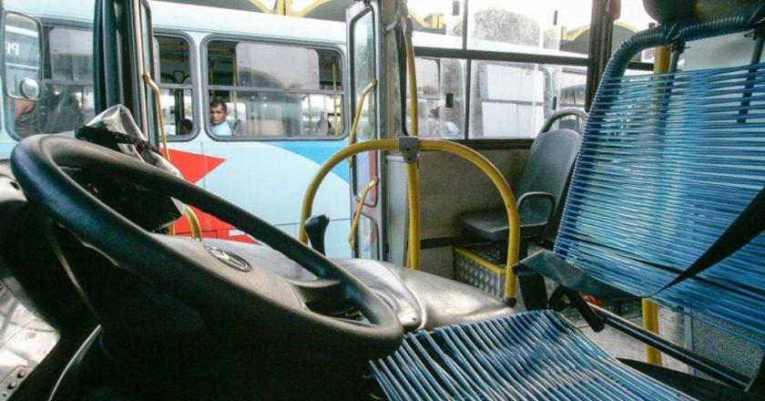 Ônibus em São Paulo. Foto: Reprodução de Internet
