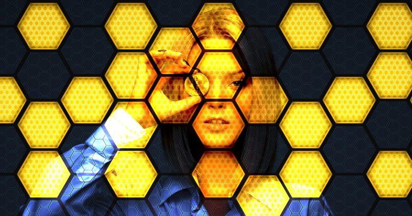 Blockchain. Foto: Pixabay
