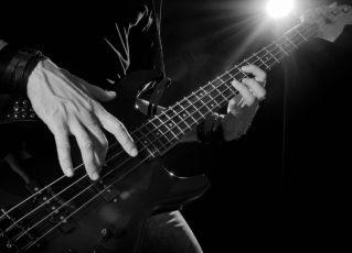 Guitarra. Foto: Reprodução de Internet