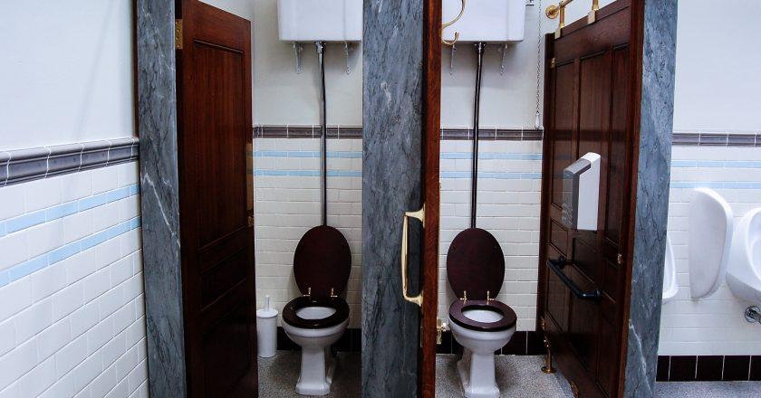 Banheiro. Foto: Pixabay