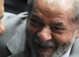 Lula. Foto: Agência Senado