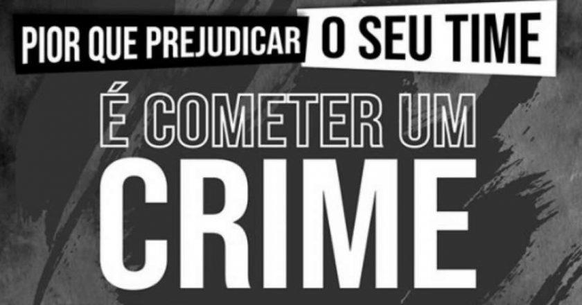 Clubes lançam campanha contra homofobia. Foto: Reprodução de Internet