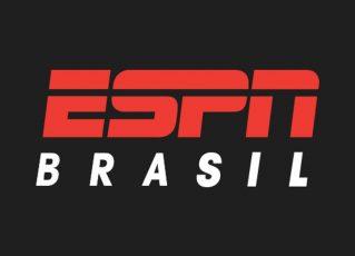 ESPN Brasil. Foto: Reprodução de Internet