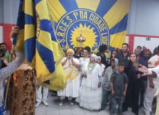 Primeira da Cidade Líder lança enredo para o Carnaval 2020. Foto: Divulgação