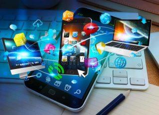 Dispositivos conectados. Foto: Reprodução de Internet