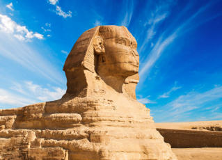 Egito. Foto: Imagem cedida pela Memphis Tours