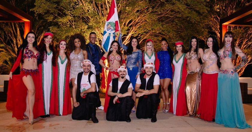 Império de Casa Verde lança enredo para colônia libanesa em São Paulo. Foto: Duda Morais